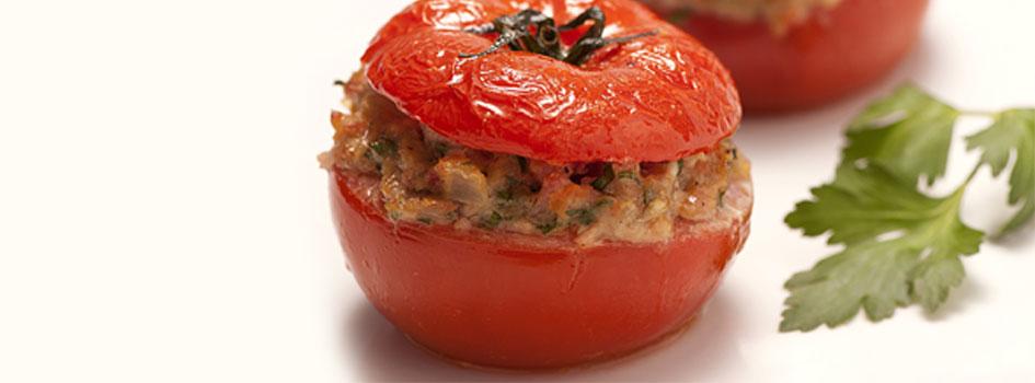 farcies Tomates